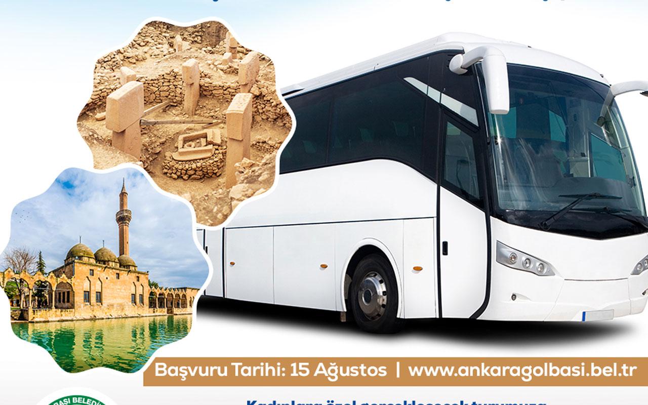 Ankara'dan Mezopotamya'ya yolculuk