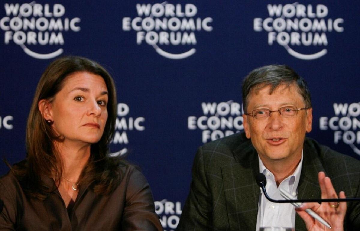 Bill – Melinda Gates resmen boşandı