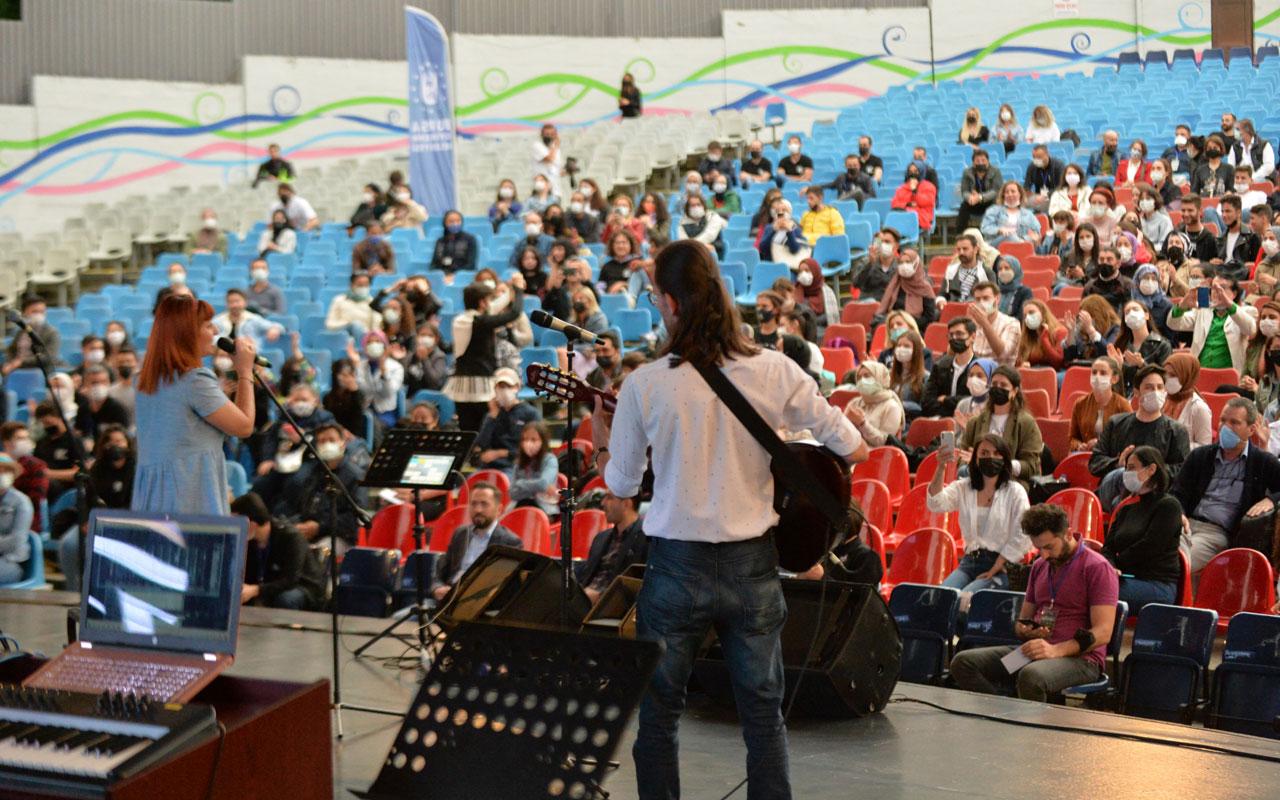 Bursa'dan sanata ve sanatçıya büyük destek