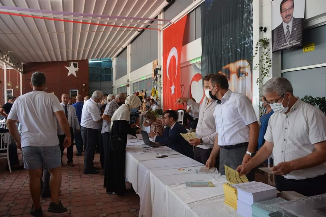 Bursa Gemlik'te Kredi Kefalet 'Sedat Gürle' dedi