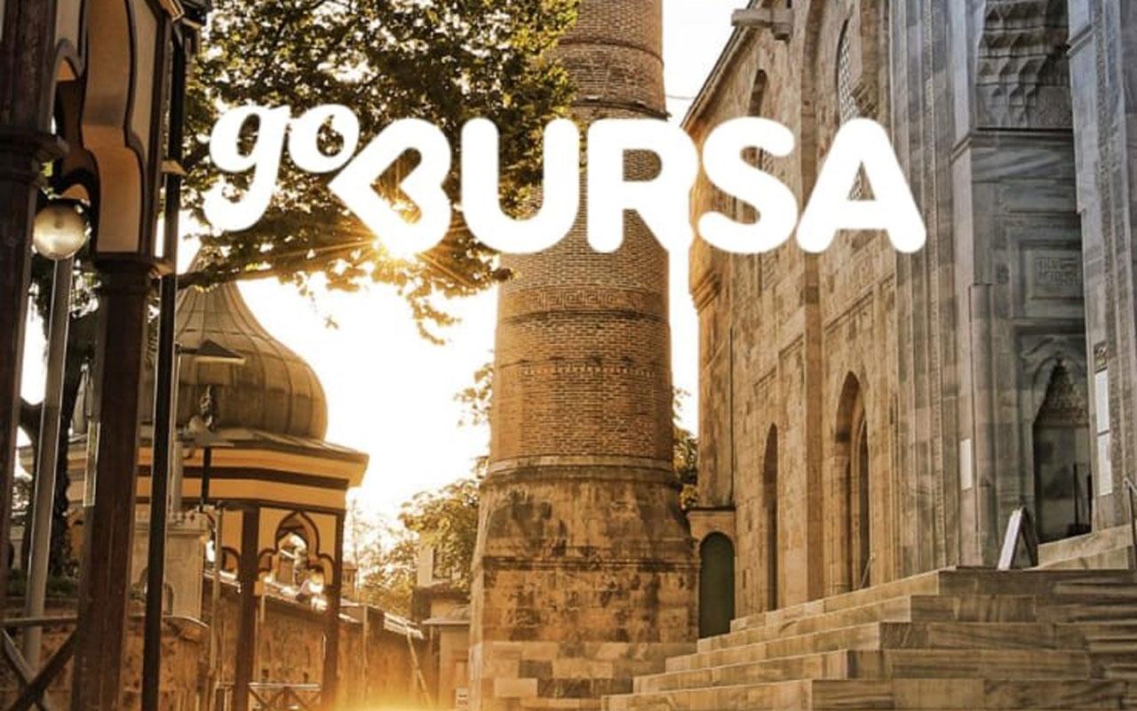 Bursa, 'Go Bursa' ile avuçlarda
