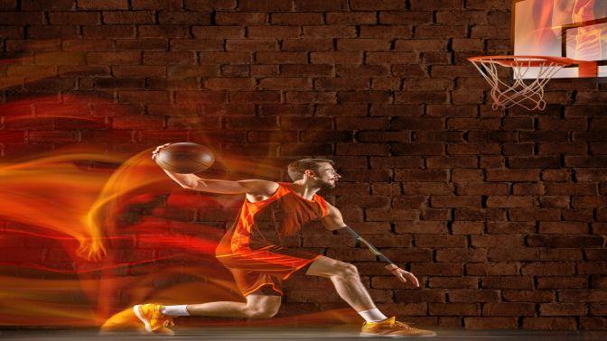 Çayırova'da Sokak Basketbolu Turnuvası
