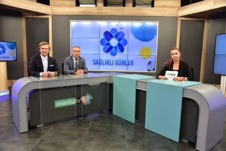 Gaziantep kansere karşı adım atıyor