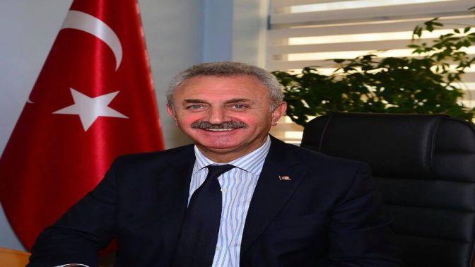 Gto Başkanı Çiler'in 30 Ağustos Zafer Bayramı Mesajı