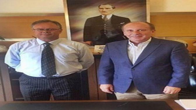Memleket Partisi Kocaeli yönetimi belli oldu
