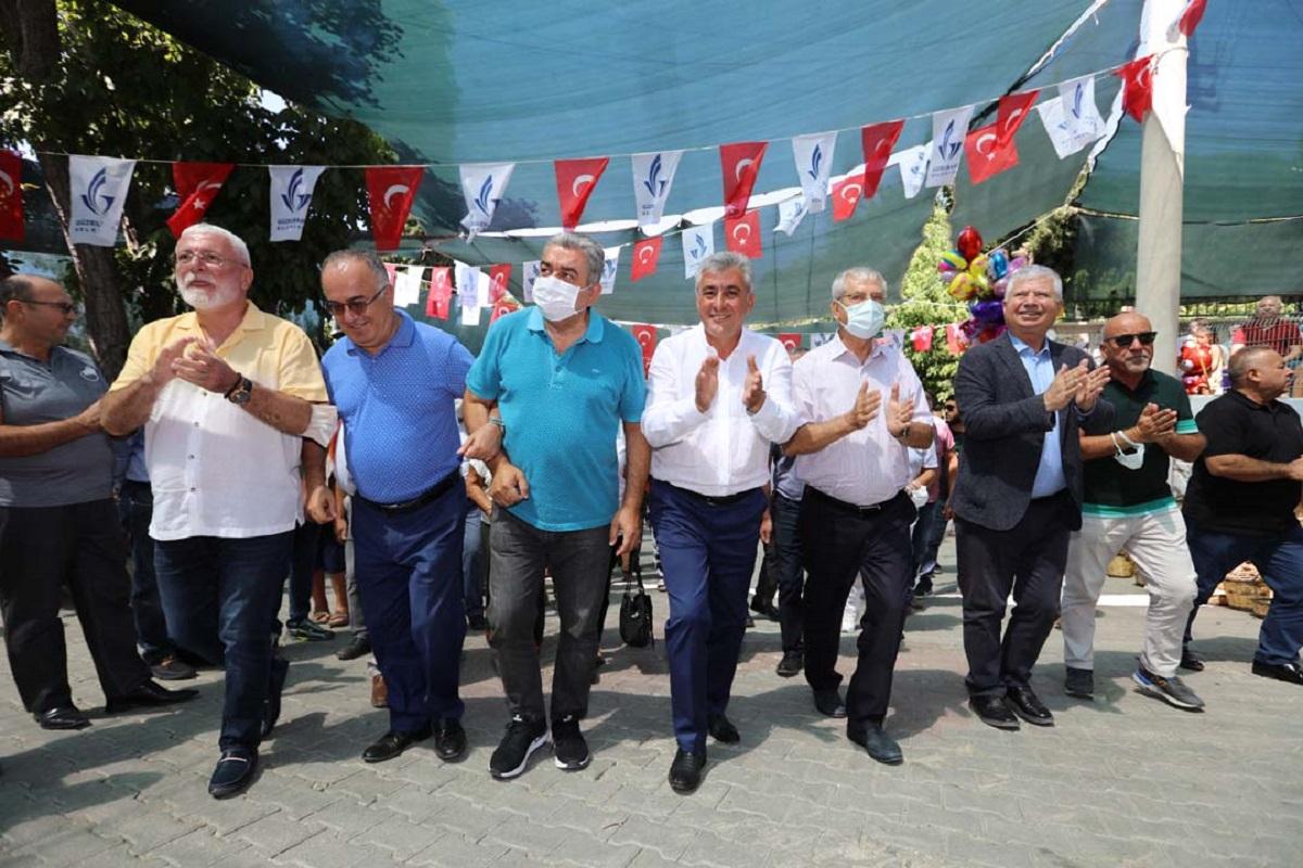 Pandemiye İzmir Bardacık Molası
