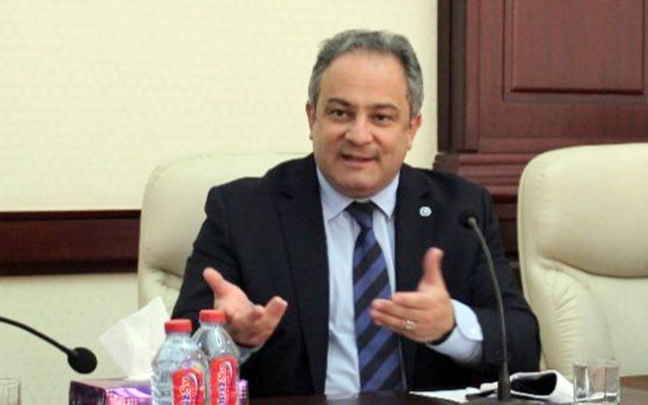 """Prof. Dr. İlhan: """"Çocukların aşılanması önemli"""""""