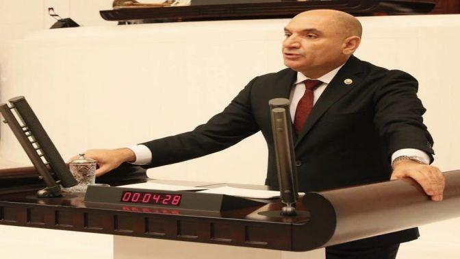Tarhan PTT'nin fatura ödemelerinde aldığı ek ücretleri sordu!