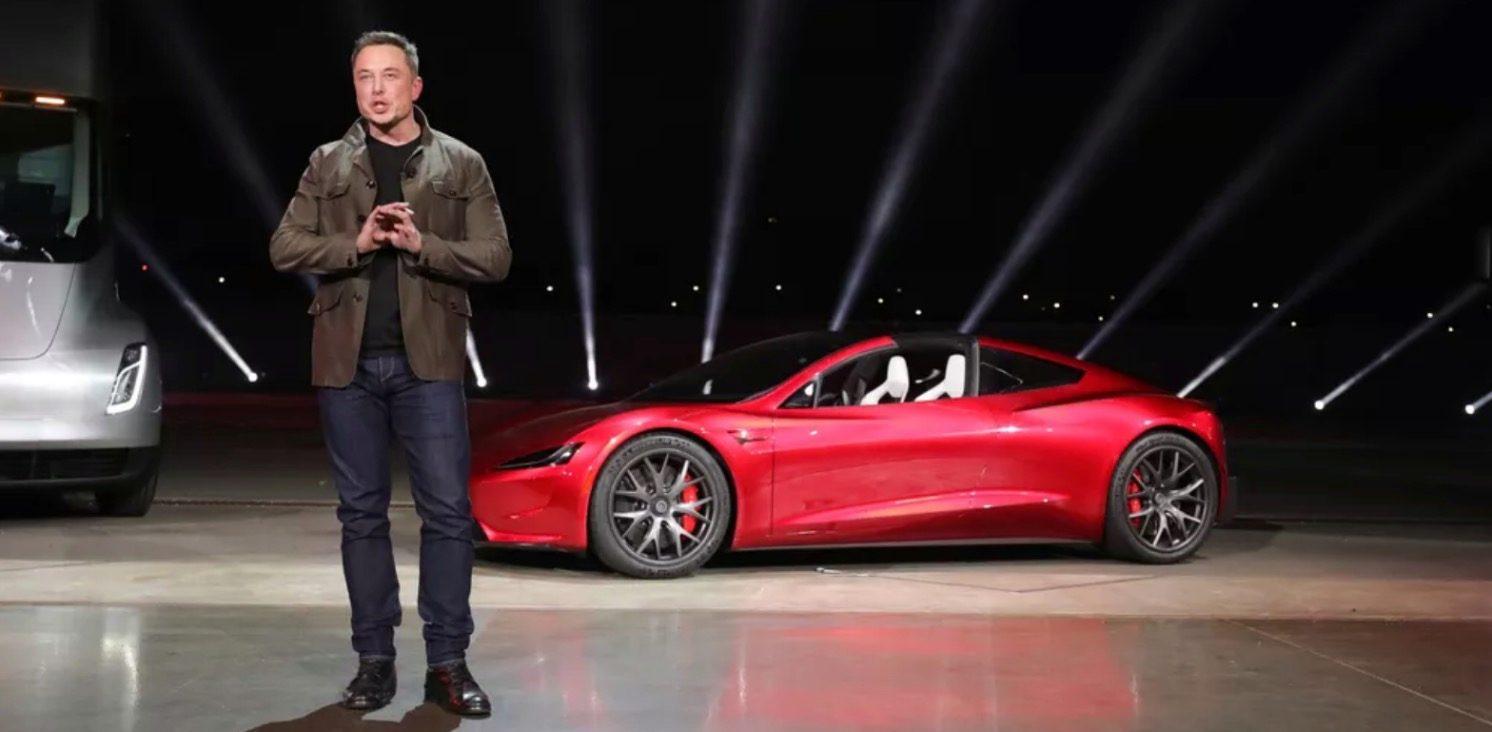 Tesla'nın fare sorunu