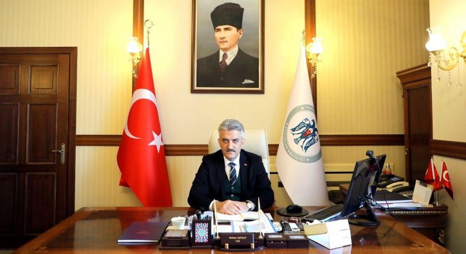 Erzincan'da Tarıma Dayalı İhtisas imar planına Tarım ve Orman onayı