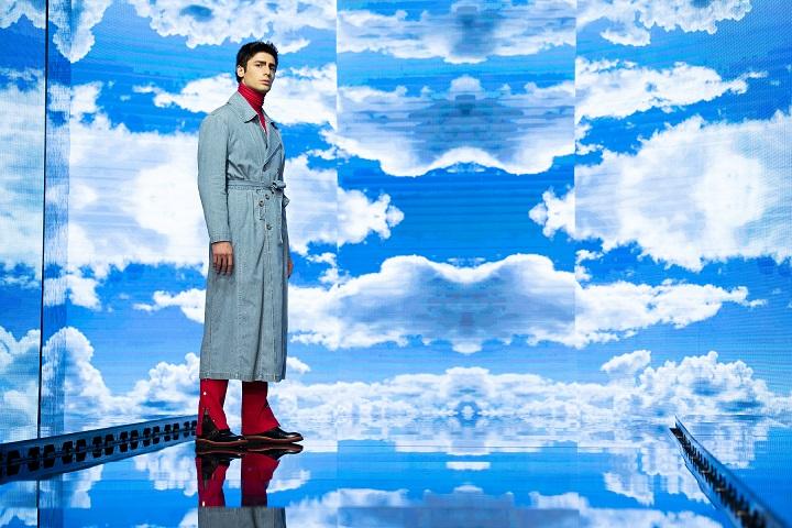 Fashion Week İstanbul şovlarla başladı