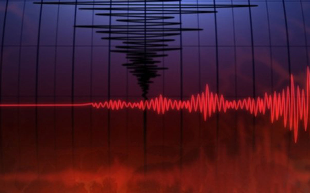 Alaska'da 7,2 büyüklüğünde deprem