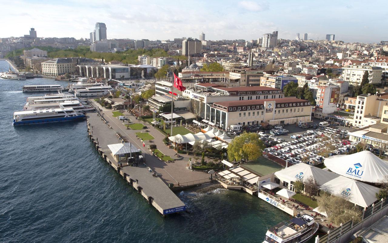 Bahçeşehir Üniversitesi, Bursa'da aday öğrencilerle buluşacak
