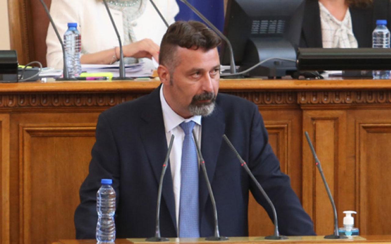 Bulgaristan'da ilk yetki başarısız sonuçlandı