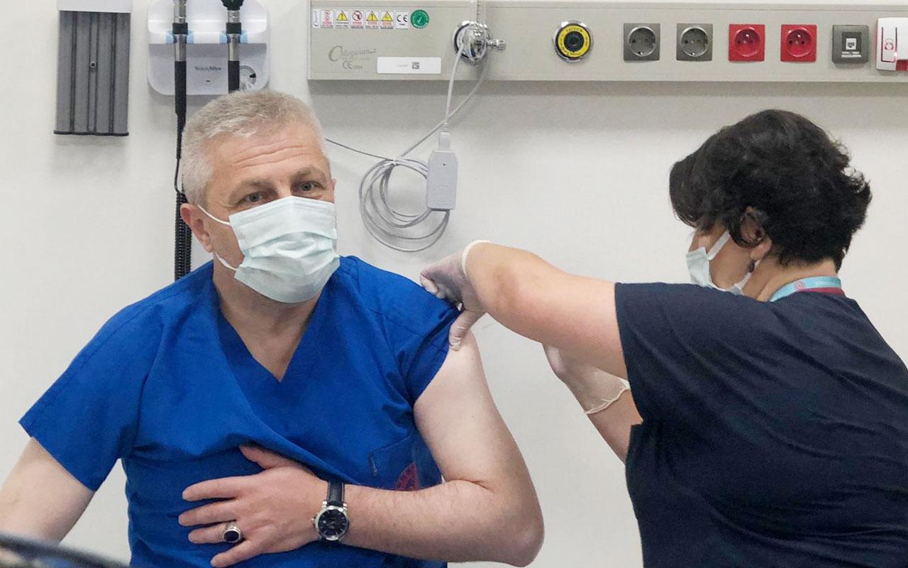 Bursa'dan 'aşı' çağrısı