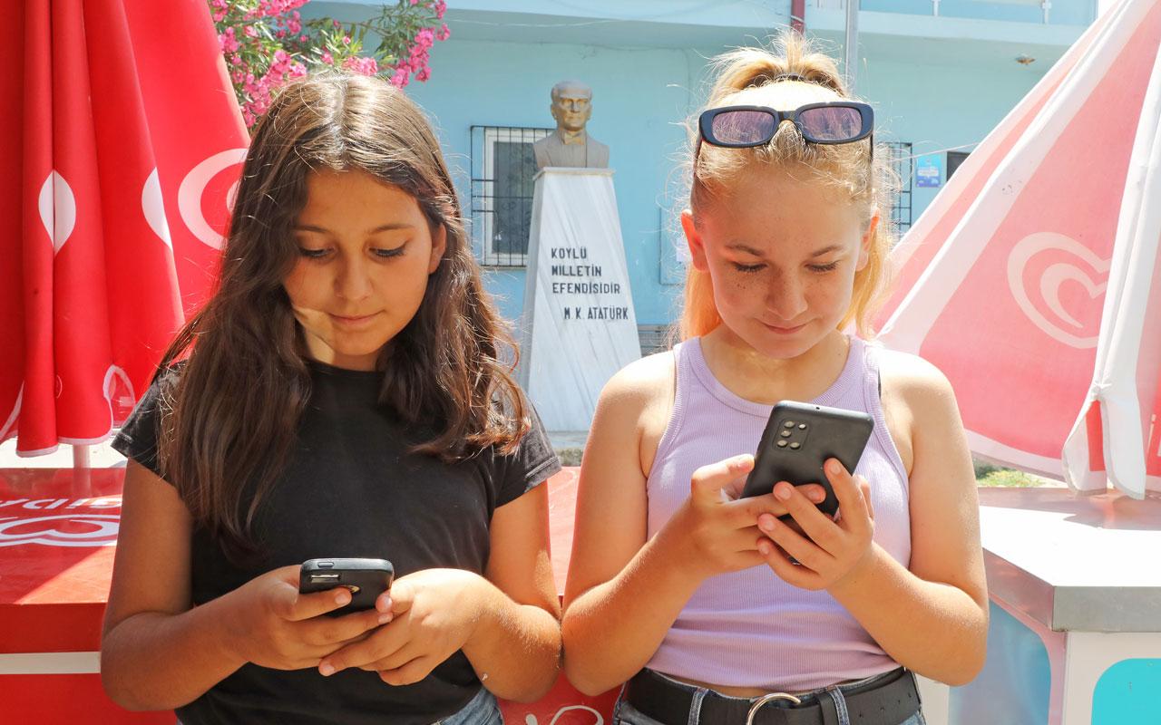 Bursa Mudanya'da 'Eşit Eğitim Ağı' projesi tamamlandı
