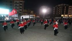 ÇAYIROVA FESTİVALİ YÖRELERE RENK KATTI