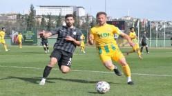 DARICA'NIN KEYFİ KAÇTI 1- 0