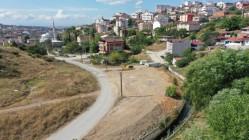 EMEK MAHALLESİNE YENİ PARK