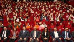 """GKM'DE """"ŞAKRAK"""" FİNAL ETKİNLİĞİNE DAVET"""