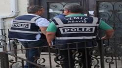 GÜNLÜK KİRALANAN EVLERE POLİS BASKINI
