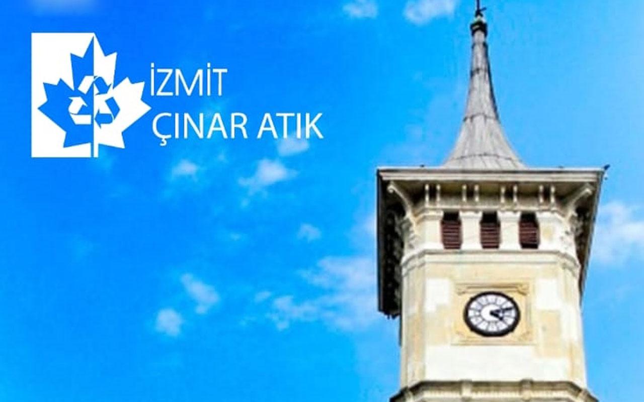 Kocaeli İzmit'in 'Çınar'ı Avrupa'da yarışacak