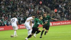 """KOCAELİSPOR 3. TURDA! """"2-0"""""""