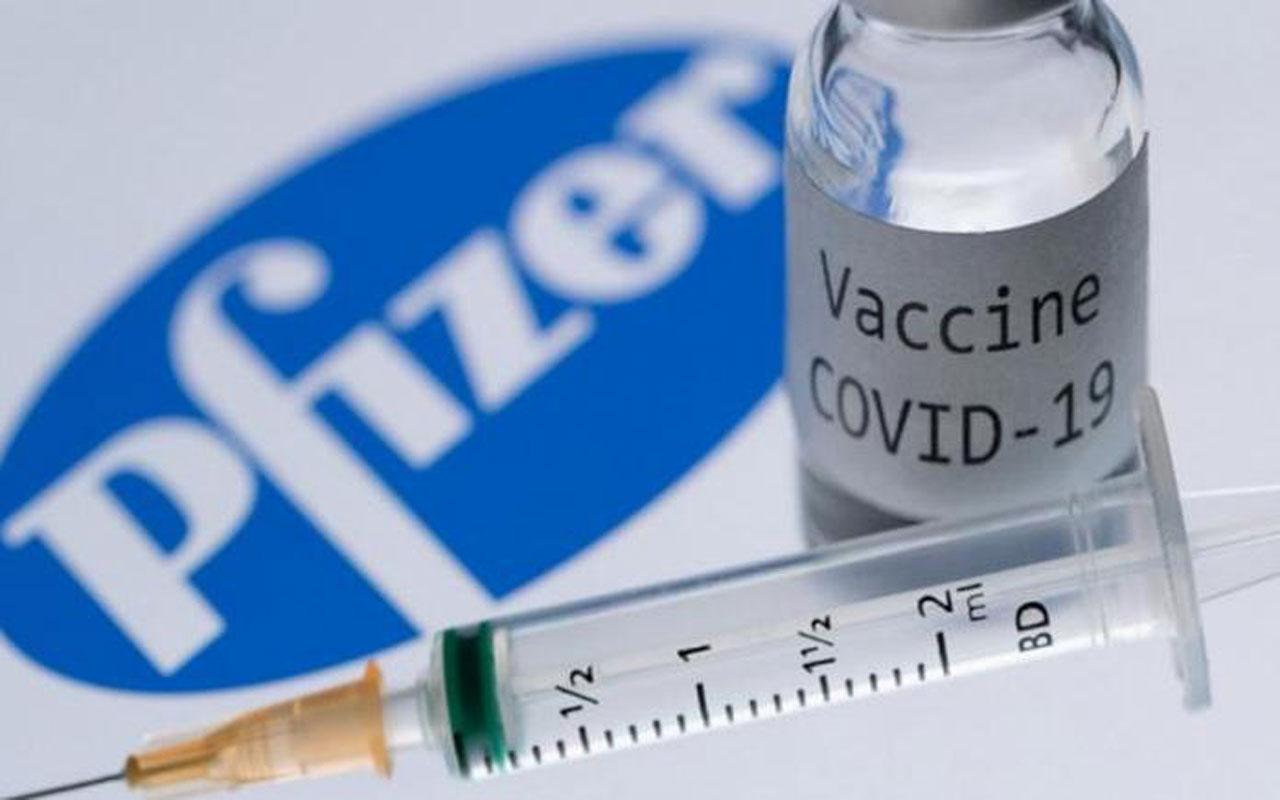Pfizer: Delta varyantı için yeni aşı yolda