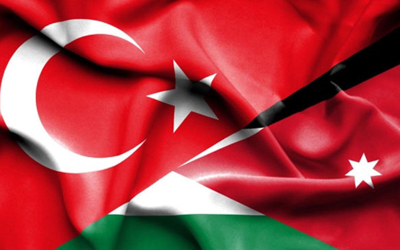 Türkiye-Ürdün arasında işbirliği anlaşması Resmi Gazete'de