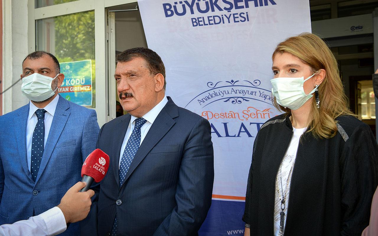 Üniversiteli öğrencilere Malatya'dan davet